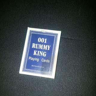 Happy New Year Huat Huat Huat...Free Playing Cards