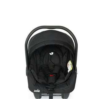 Joie Juva Baby Car Seat / Rocker (Black)