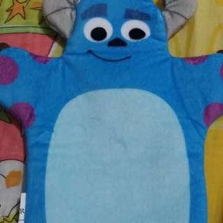 Monster University puppet