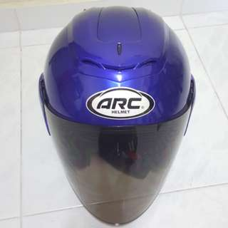1102***ARC Helmet For Sale 😁😁Thanks To All My Buyer Support 🐇🐇 Yamaha, Honda, Suzuki