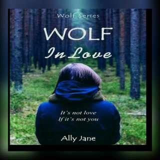 Ebook Wolf In Love