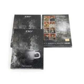 Universe Exo 專輯,(不是這季)小卡,(這季)明信片