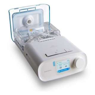 DreamStation Auto BiPAP with Humidifier and Heated Tube