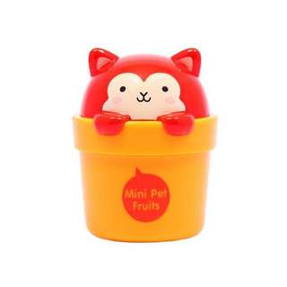 Lovely meex mini pet perfume hand cream sweet fruits