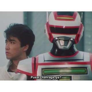 Kyojuu Tokusou Juspion Indo Text Episode Lengkap