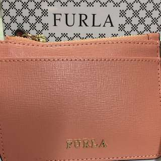 Furla(卡片套全新未用過)