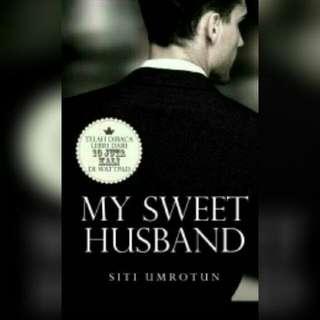 Ebook My Sweet Husband