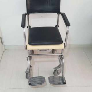 Wheelchair -Free delivery