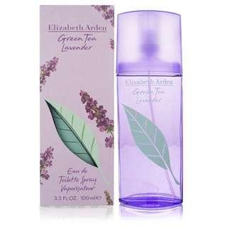 NEW Elizabeth Arden Perfume (Lavender-Toilette Spray)