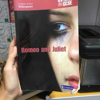 Romeo and Juliet Shakespeare's