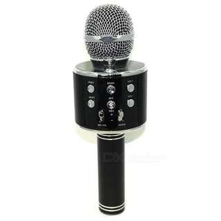 BNIB WSTER WS-858 WIRELESS MICROPHONE SPEAKER