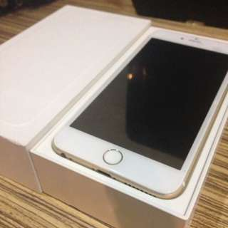 RUSH‼️iPhone 6plus 64GB Smartlock