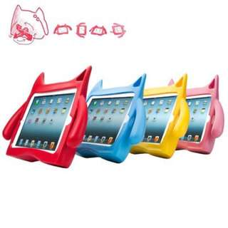 APPLE iPad Air Protective Case/Stand for Kid NEW 全新儿童保护平板套
