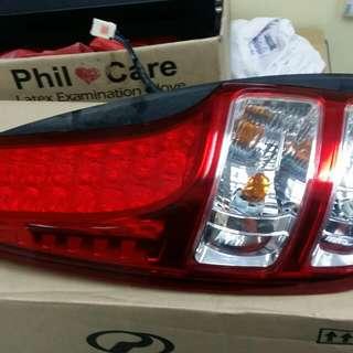 Myi 1.3 left brake side light led