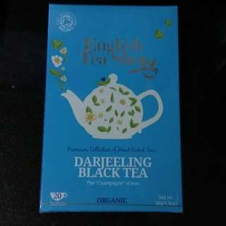 English Tea Shop -  Black Tea