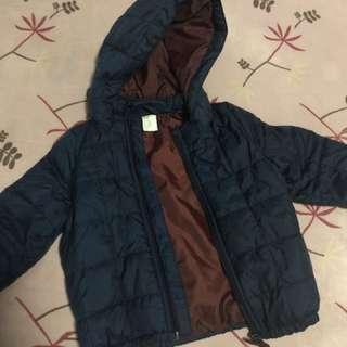 H&M Winter Jacket for kids