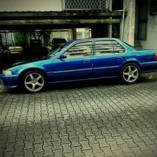 Honda Accord CB3