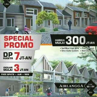 Kahuripan Residence Bogor