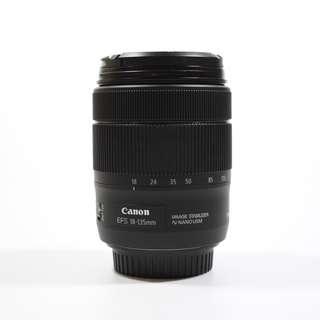 Excellent Condition Canon 18-135mm USM lens(450sgd)