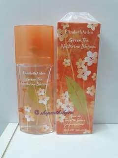 Elizabeth Arden Green Tea Nectarine Blossom EDT (from 100ml).