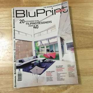 BluPrint Special Issue