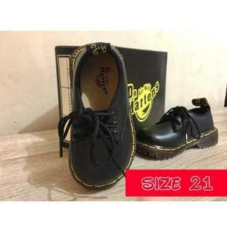 Sepatu Boots Dr' Marteen's