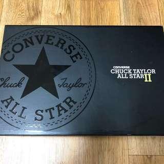 🚚 Converse/all star/高筒/灰色
