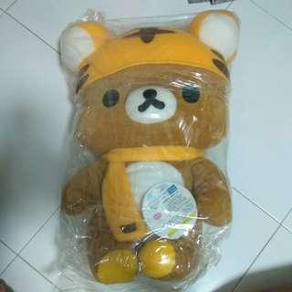 Rilakkuma Soft Toy Plush Official San-X