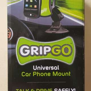 Car Smartphone Holder GPS Handphone Mobile Portable Car Holder