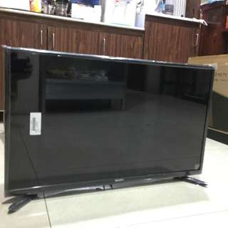 "Sparc 32"" LED HD TV (Brand new)"