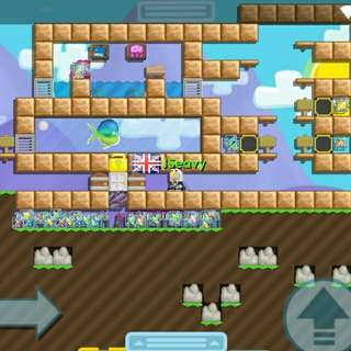 Growtopia-World