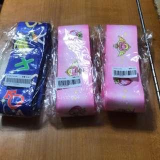 美少女戰士 Sailor moon 行李帶