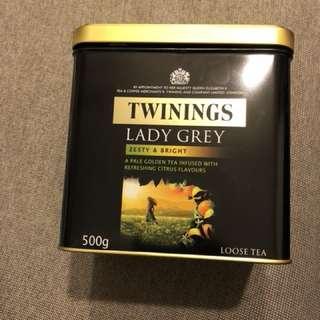 🚚 Twinnings Lady Grey 英國康寧茶