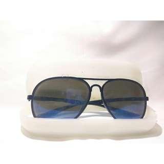 Kacamata Gaya / Sunglasses Preloved Murah Lucu  K