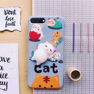 Squishy case iphone 6