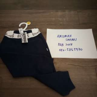 Bonds Trackie Original