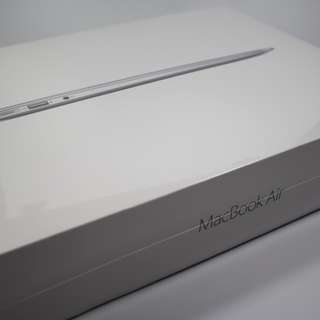 "Brand New Sealed 13"" MacBook Air 2017(1500sgd)"
