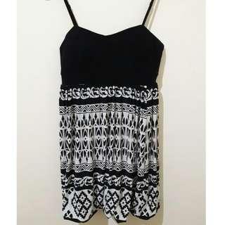 Pre Loved Dress Merek Twentyone Good Condition