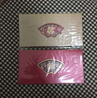 Red Packets (OCBC) - 6 pieces