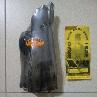 Japanese Charcoal for healthy living