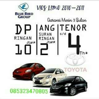Vios limo th 2012