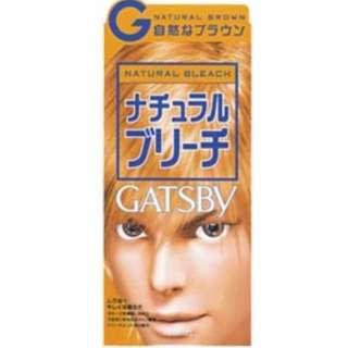Gatsby bleach