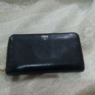 Fossil wallet for sale...