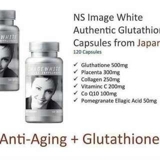 Image White Glutathione