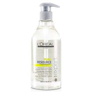 Loreal Professionnel Serie Expert Pure Resource