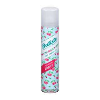 batiste cherry dry shampoo 200ml BRAND NEW