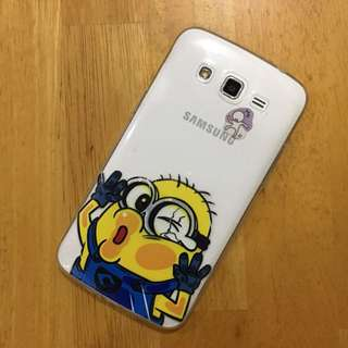 Case hp samsung grand 2