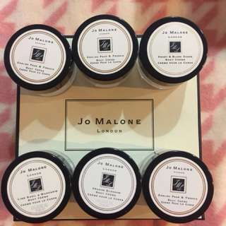 Jo Malone body creme mini
