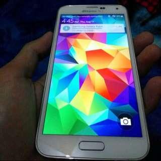 Samsung S5 docomo 2/32GB batangan