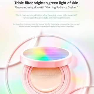 Etude House Any Cushion Cream Filter REFILL ONLY